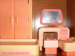 Barbie Dream Furniture Collection by I Love Barbie Dolls U2013 Pagina 2 U2013 I Love Barbie