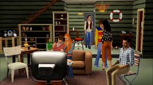 that 70s show house floor plan that 70 s show the forman s house sims 3 hd youtube
