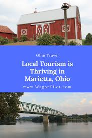 Ohio Travel Link images Local tourism is thriving in marietta ohio png