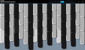 midi controller apk midi bosanquet keyboard 1 0 apk android audio apps