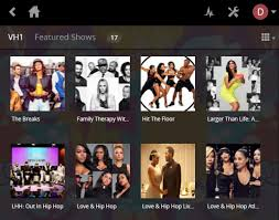 Hit The Floor Network - 20 unofficial plex channels you should install right now