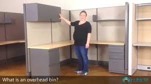 overhead storage cabinets office what is an overhead bin youtube