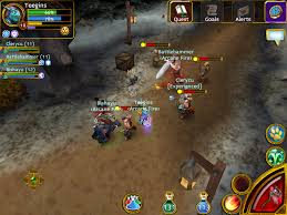 best android mmorpg top 5 free mmorpgs for ios