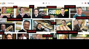 SUBWAY Founder Fred DeLuca  Behind the Hype
