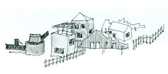 1982 frank gehry aged 53 the tract house development unbuilt