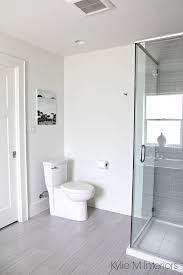 bathroom benjamin moore oxford white toilet linear porcelain