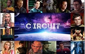 fantasy film genre conventions the circuit a multi genre convention based anthology movie that