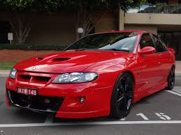 holden gts 02 vx hsv clubsport s2 just commodores