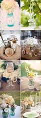 Mason Jar Wedding Centerpieces 100 Mason Jar Crafts And Ideas For Rustic Weddings U2013 Hi Miss Puff