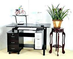 Computer Desk Modern Design Modern Computer Desk Designs Minimalist Black Modern Computer
