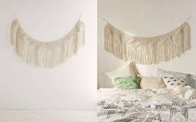 Macrame Home Decor by Home Decor Like Urban Outfitters Top String Quote Diy Wall Decor