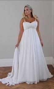 wedding dresses plus sizes new a line court chiffon plus size wedding dress for sale