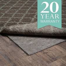 Rugs Direct Winchester Va Premium Rug Pads 20 Year Warranty Rug Pads Rugs Direct