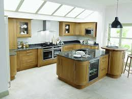 Kitchen Decorating Ideas Uk Dgmagnets Kitchen Ideas And Designs An Effective U Shaped Layout Typically