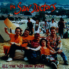 Young Doctors Buck The Trend The Saw Doctors Tidal