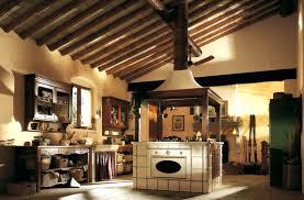 cuisine ancienne cuisine style ancien amenagement cuisine ancienne hotte aspirante