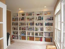 Whole Wall Bookshelves Furniture 20 Best Design Diy Built In Library Bookcases Trend