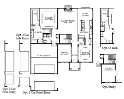 Pulte Home Floor Plans Hartford New Home Plan Lake Orion Mi Pulte Homes New Home