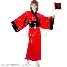 robe de chambre japonaise kimono obi bande peignoir en caoutchouc robe de chambre
