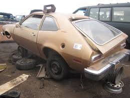 junkyard find 1974 ford pinto the truth about cars