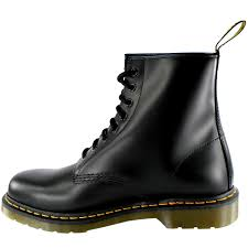 ladies leather motorcycle boots ladies dr martens 1460 classic lace up leather ankle military