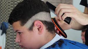 best haircut style from edi binaku youtube