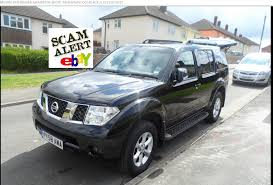 pathfinder nissan black scam 2009 nissan pathfinder mammoth sport adventure dci black