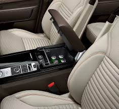Luxury Power Outlets by Land Rover Discovery High Off Road Performance U0026 Terrain