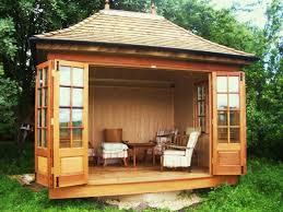 Summer Houses For Garden - 26 best garden summer house images on pinterest gazebo log