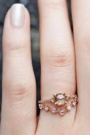 how do wedding rings work oh my goodness this is the cutest idea you can