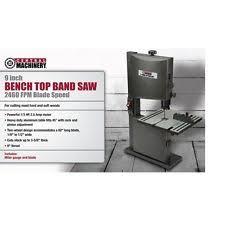 Bench Mounted Band Saw - bench top band saw ebay