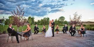 wedding venues in montana chancey s event center billings mt wedding venue