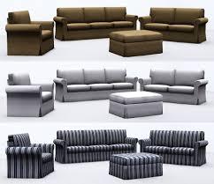 ikea sofa sets mod the sims ts2 to ts3 ish ikea ektorp living room set