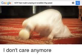 Praying Memes - google very fast muslim praying at incredible hihg speed i don t