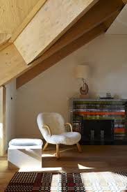 Arts And Crafts Living Room by And Crafts Bedroom In Andermatt Switzerland By Pierre Yovanovitch