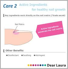 best selling nano skin care products for brittle nails nail goods