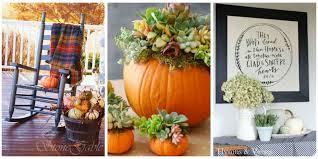 fall decorations ideas 12 easy fall decorating ideas best autumn decor tips