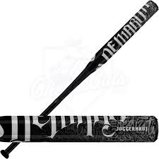 2014 demarini juggernaut softball bat slowpitch model wtdxnt3 14
