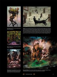 the art of alice madness returns from the hardback art book