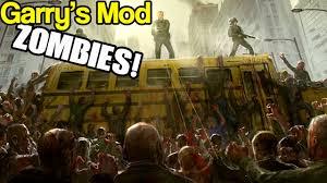Gmod Adventure Maps Most Intense Zombie Survival Game Ever Gmod Garry U0027s Mod Zombie