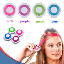 How To Wash Hair Color Out - aliexpress com buy fashion diy temporary wash out dye hair color