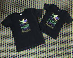mardi gras baby clothes kids mardi gras shirt etsy