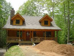 Log Cabin Luxury Homes Contractors North Carolina Log Cabins Luxury Home Builders 528094