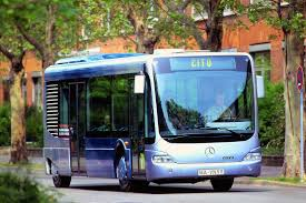 mercedes benz u2013 evobus spain blog