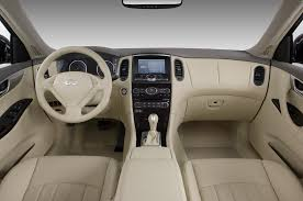 2010 infiniti ex35 reviews and rating motor trend