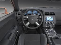 Dodge Challenger Interior - dodge challenger srt8 2008 picture 61 of 94