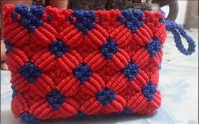 cara akhir membuat tas dari tali kur cara membuat tas dari tali kur cara mudah membuat tas dari tali kur