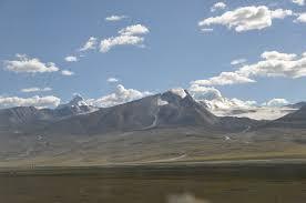 nyenchen tanglha mountains wikipedia