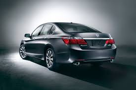 2013 honda accord archives the truth about cars