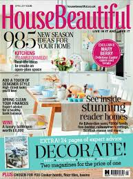 house beautiful magazine our house beautiful magazine feature love unique personal